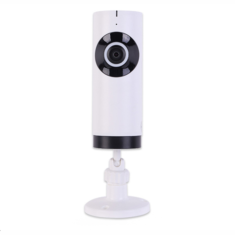 720P Panoramic HD Wireless IP Camera WIFI Surveillance CCTV Security Camera Two-way audio Baby Monitor Fish Eye IP camera
