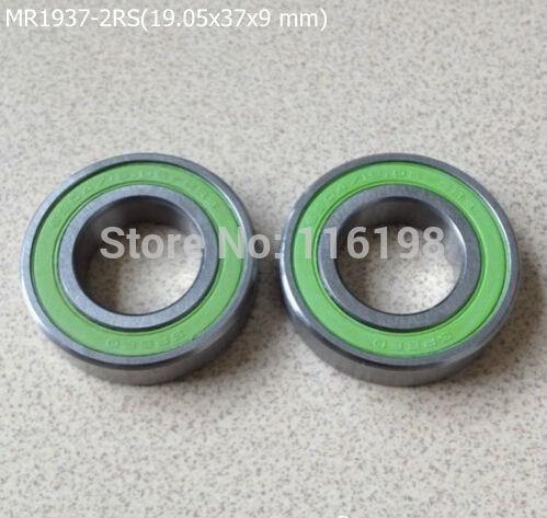 NB MR190537-2RS MR190537 190537 1905379 19379 (6904 / 19.05 2RS) 6904 19.05x37x9mm Spain Bottom Bracket Bicycle Repair Bearing