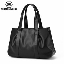 Fashion Simple Style Women Handbags Famous Brand Womens Leather Crossbody Bags Luxury Female Shoulder Messenger Shopper Bolsos