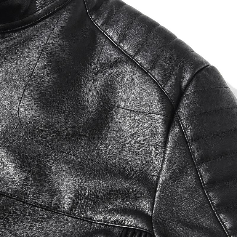 Prix veste cuir turquie