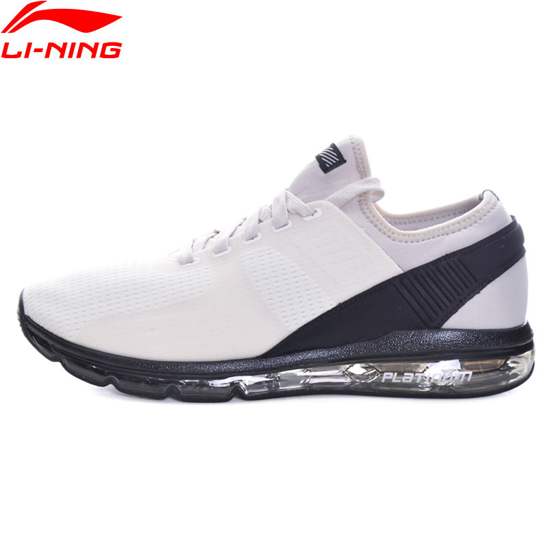 Li-Ning Men Walking Shoes Comfort Breathable LiNing Sports Shoes Classic Leisure Sneakers GLKM063 YXB095 li ning men wade series basketball shoes breathable comfort lining sports shoes abcm093 xyl117
