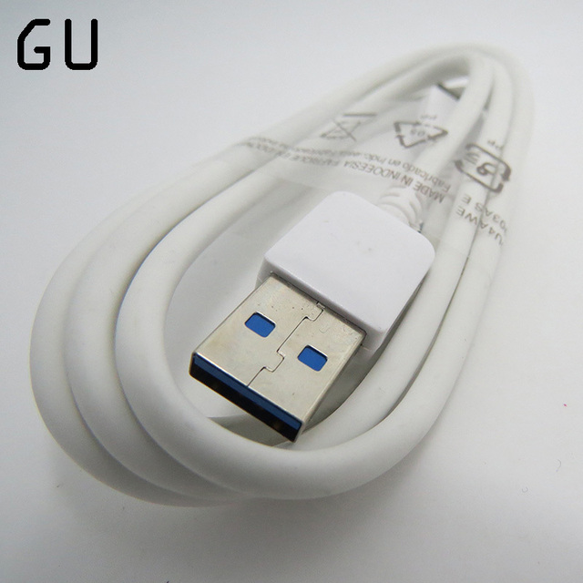 x1 USB 3.0 Sync Data Charging Charger Cable Cord for Samsung Note 3 Mobile phone