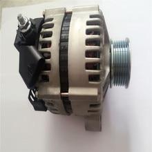 Горячая 24 V 70A генератор JFZ2716 автобусный Генератор аксессуары для автобуса HOWO A7 автобусный двигатель