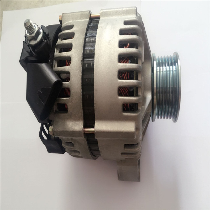 Hot sale 24V 70A alternator JFZ2716 bus generator bus accessories for HOWO A7 bus engine