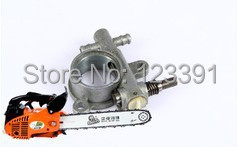 Free shipping of chainsaw accessories engine oil pump for the smallest type in the world ST 2500 mini chainsaw б у трактор продать в алтайском крае