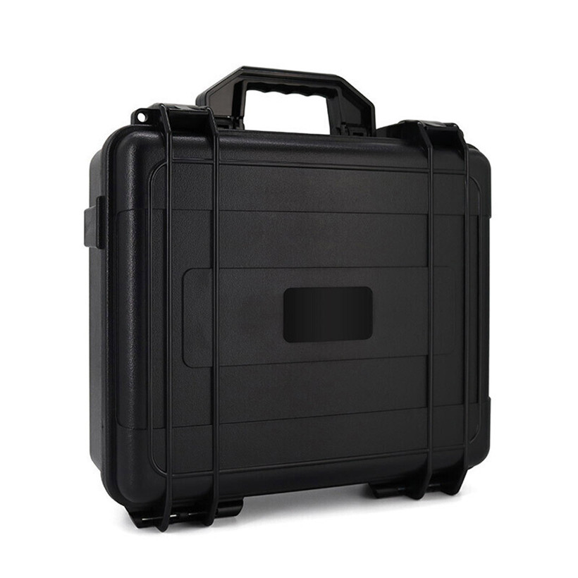 Professional Waterproof Hard Plastic Carrying Case Drone Bags for DJI Mavic 2 Pro/ Zoom Drone 80905 popular price high quality plastic carrying case for camera