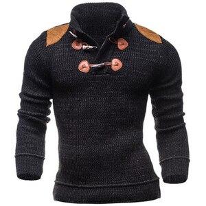 2019 Autumn/Winter man fashion sweater r