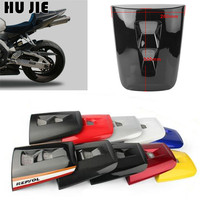 For Honda CBR1000RR CBR 1000RR 2004 2005 2006 2007 Rear Seat Cover Cowl Solo Motorcycle Seat Cowl Rear Fairing Set