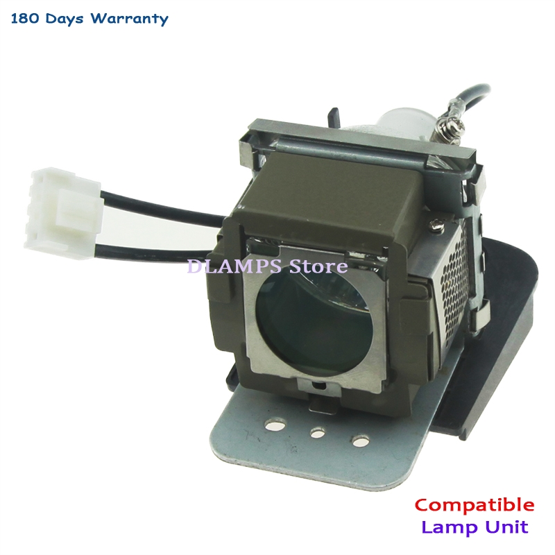 5J.J2C01.001 Compatible Projector Lamp with housing for BENQ MP611/MP611c/MP620c / MP711 / MP711c / MP721 / MP721c / MP726