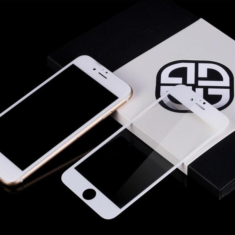 IPhone 6 6s 6 üçün 2PCS Tam Ekran - Cib telefonu aksesuarları və hissələri - Fotoqrafiya 5