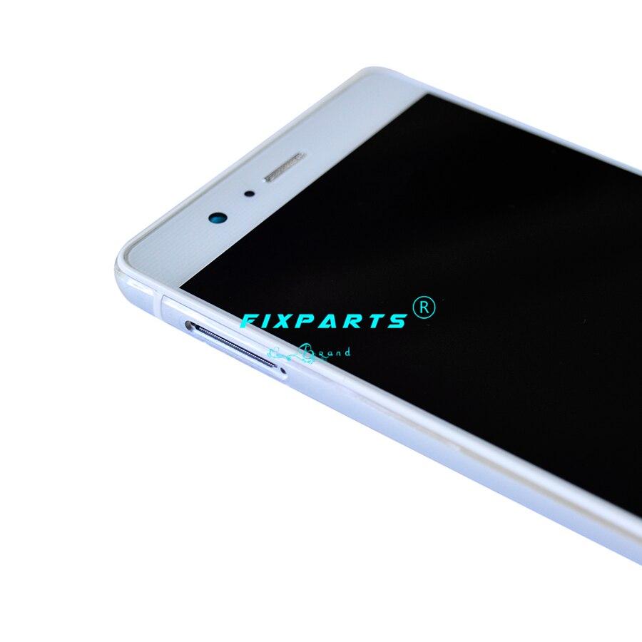 P9 Lite LCD Display