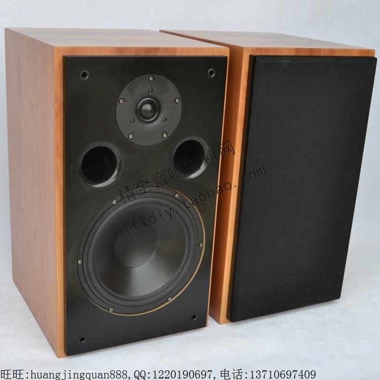 DIY Tube Amp Amplifier Fever 8 Inch Bookshelf Speaker HIFI Top Vocal Beautiful Fine All T8 On Aliexpress