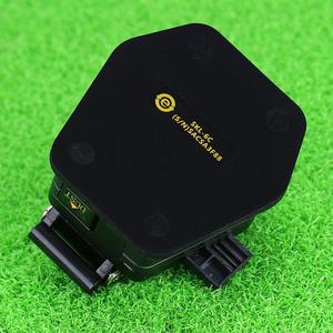 Image 5 - Kelushi Fiber Cleaver SKL 6C Kabel Snijmes Fttt Glasvezel Mes Gereedschap Hoge Precisie Cutter 12 Oppervlak Mes