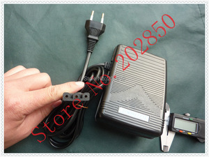 Image 5 - Domestic Sewing Machine Foot Pedal Controller,200V~240V,0.5A,50Hz,Euro Plug Pin&Connector Size 28.63X8.9mm,For Brother,Singer...
