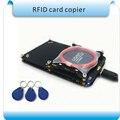 Frete grátis DIY 125 KHZ & 13.56 MHZ mais novo V3 Proxmark3 DEV. kits NFC RFID duplicação código 0 setor (software livre)
