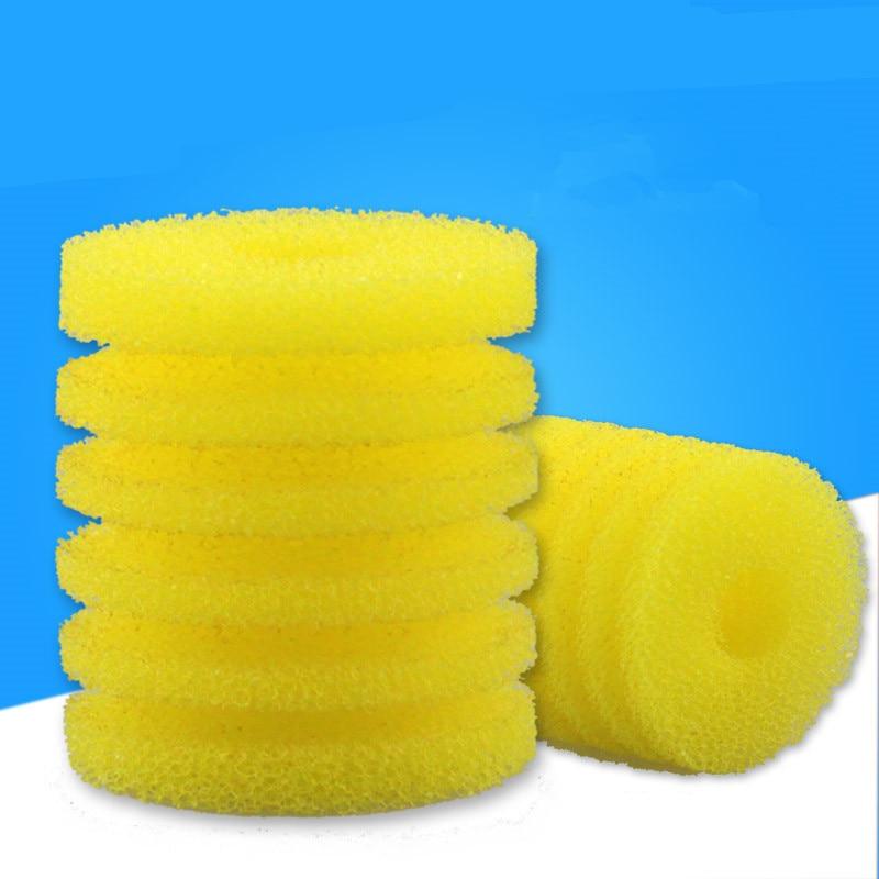 Aquarium filter sponges fish tank filter sponges for air for Pond pump filter sponge