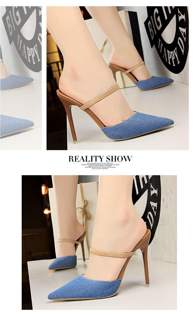 women slippers Z456-2