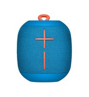 Logitech Ultimate Ears WONDERBOOM Portable Bluetooth Speaker IPX7 Waterproof 10 Hour Battery Life