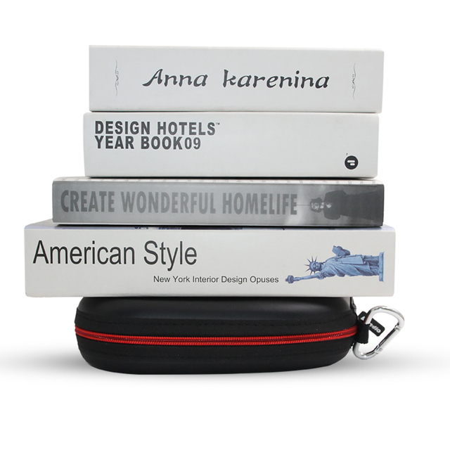 Bluedio Portable EVA Fiber Zipper Headphone Case Carrying Bag Travel Earphones Storage Box For T4 T4S T5 T5S T6 T6S T7 headset Earphone Accessories