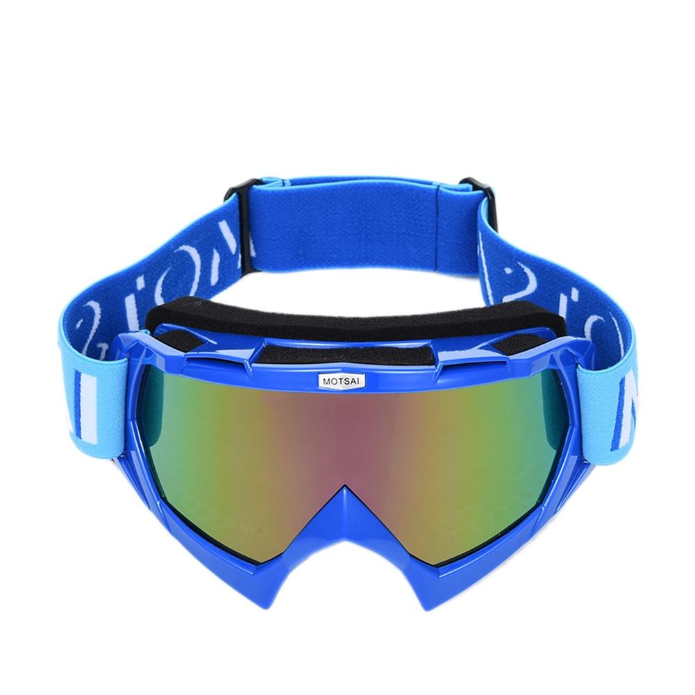 Outdoor reflecterende lens motorfiets Ski Snowboard Off-Road - Motoraccessoires en onderdelen