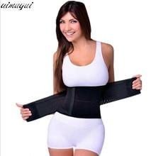 hot Sell shapers waist trainer Hour Glass waist cincher women's waist trainer belt corsets slimming belt genie belt miss belt