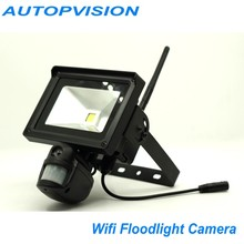 AS-2501 Mobile phone surveillance IP camera with wifi home surveillance camera
