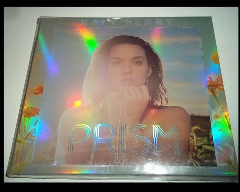 Katy Perry prisma 8421 2013 CD Neues Freies verschiffen