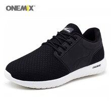 جديد Onemix احذية الجري للرجال تنفس شبكة الرياضة حذاء رياضة خفيفة الوزن توسيد DMX أحذية رياضية للخارجية أحذية مشي