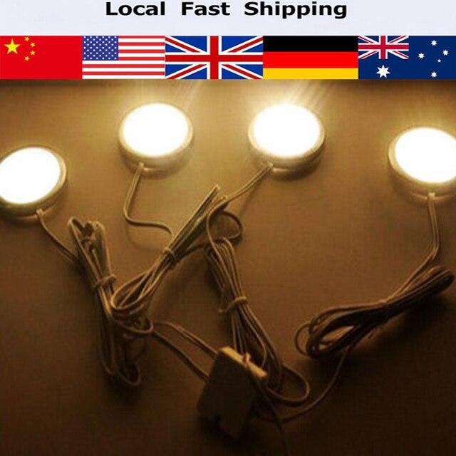 aliexpress koop 1 set nieuwe thuis keuken led verlichting led