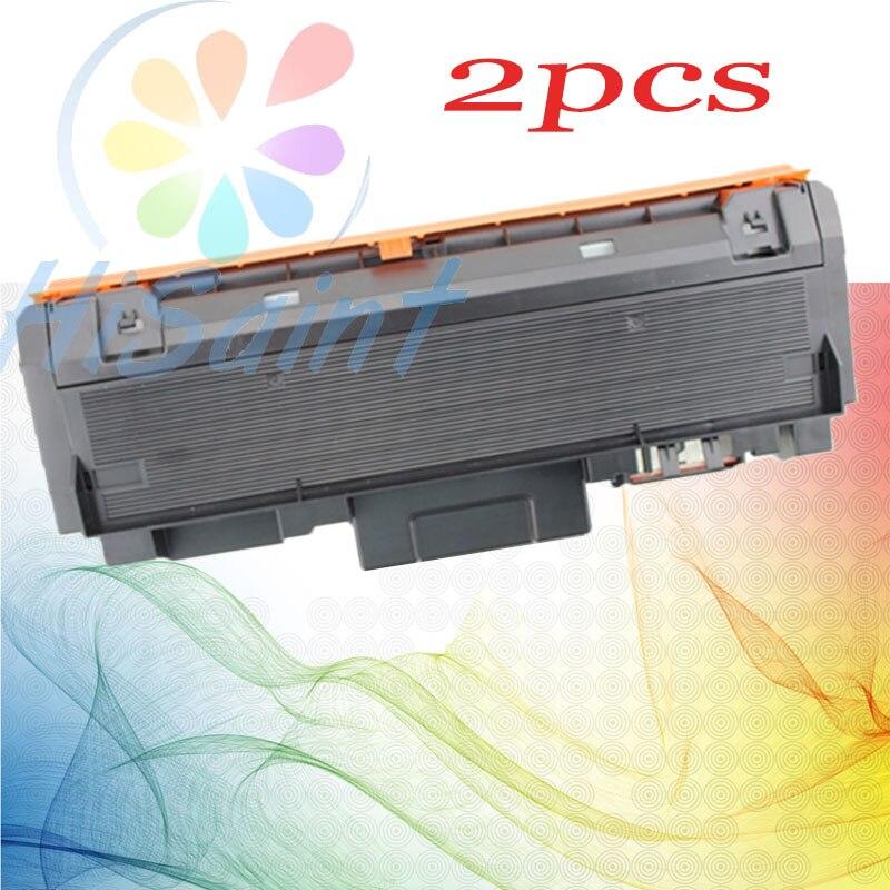 ФОТО Best sell 2PCS for Samsung MLT-D116S/D116L Compatible for Samsung MLT-D116S/D116L toner cartridge M2625D/M2626D/M2675/M2676N