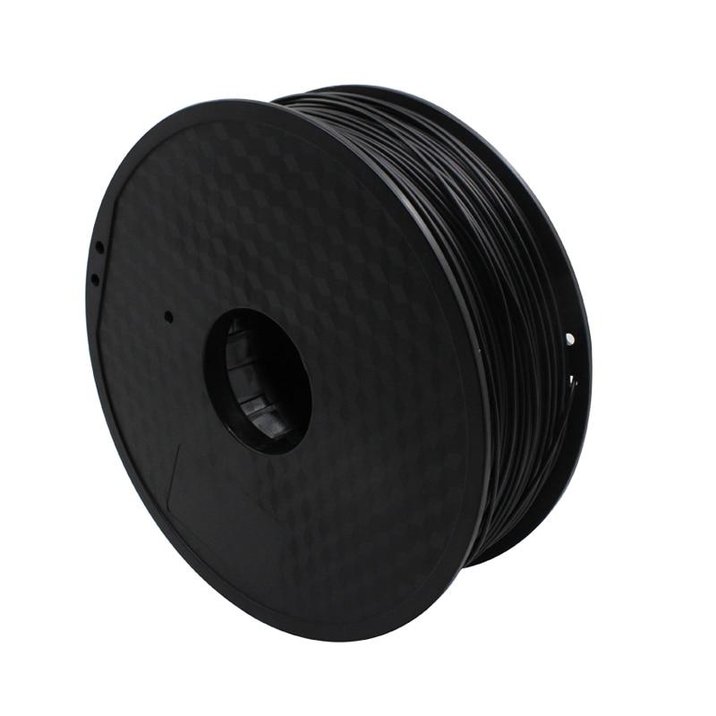 3d Printer Parts e Accessories fibra de carbono filamento pla Temperature : 200-230 Degree