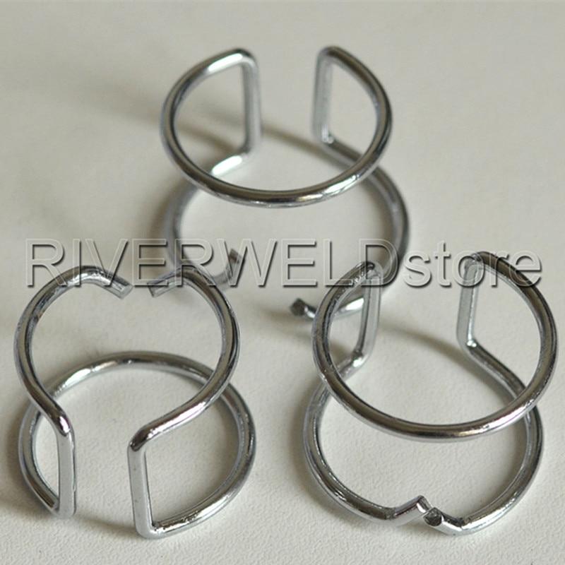 3PCS Saf 20/40/100 PLAZCUT Guide Wires Plasma Cutter Consumables Ref:0408-2053