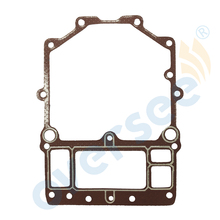 OVERSEE 90 115HP Bottom cylinder gasket 1 number 6E5 45113 Fit Yamaha Outboard Engine 6E5 45113