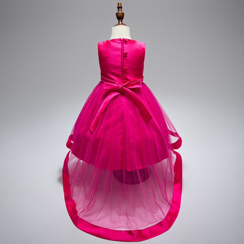 Excepcional Junior Vestidos De Fiesta Ideas Ornamento Elaboración ...