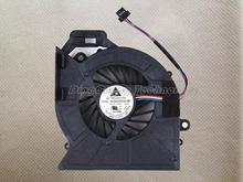Original and New CPU Cooling fan FOR HP DV6 DV6-6000 DV6-6050 DV6-6090 DV6-6100 DV7 DV7-6000 KSB0505HB BH18 100% fully test