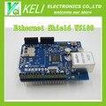 10 pçs/lote UNO Escudo Ethernet Shield W5100 R3 UNO Mega 2560 1280 328 UNR R3 <só placa de Desenvolvimento W5100