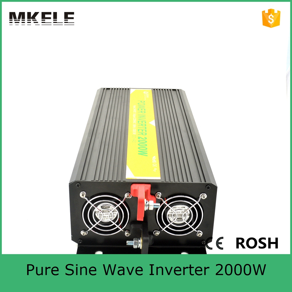 Mkp2000 242b Off Grid Pure Sine Wave Inverter Circuit Diagram 2000w Sinewave Using Arduino Electronic Projects 24v 220v Ac Power With Cooling Fan In Inverters Converters From Home