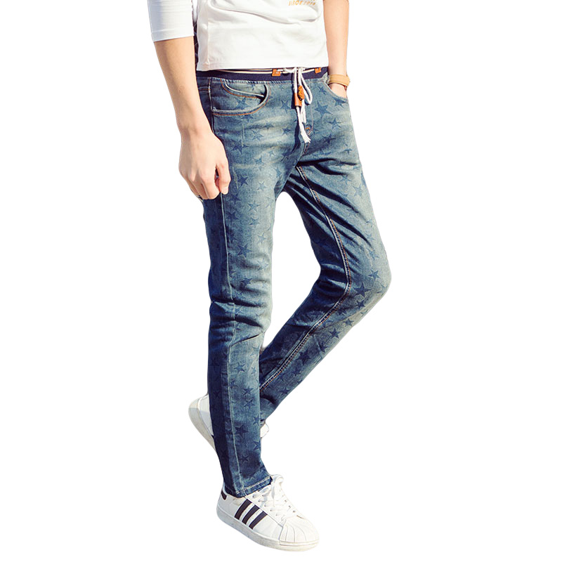 Skinny Jeans for Men Abercrombie & Fitch's Skinny jeans for men are the perfect choice for a sleek silhouette that wears well with everything. Trend-right as well as classic, this fit comes in light, medium, and dark washes and distressed details ranging from slightly to completely destroyed.