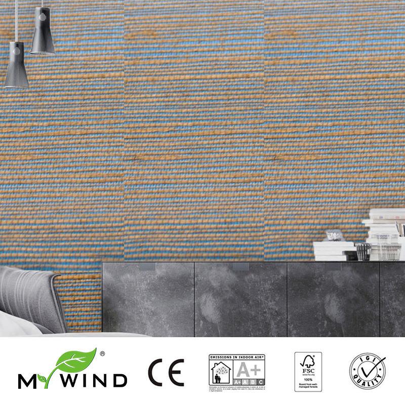2019 MY WIND Grasscloth Wallpaper Sisal 3D Wallpapers Designs European Vintage Bedroom Decorative Wallpaper For Office Restauran