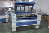 Lifetime technical support! AKJ1390 laser cutting machines laser engraver for wood MDF acrylic plastics paper leather
