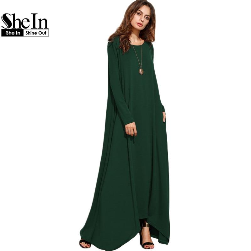 Long Sleeved Formal Dresses Promotion-Shop for Promotional Long ...