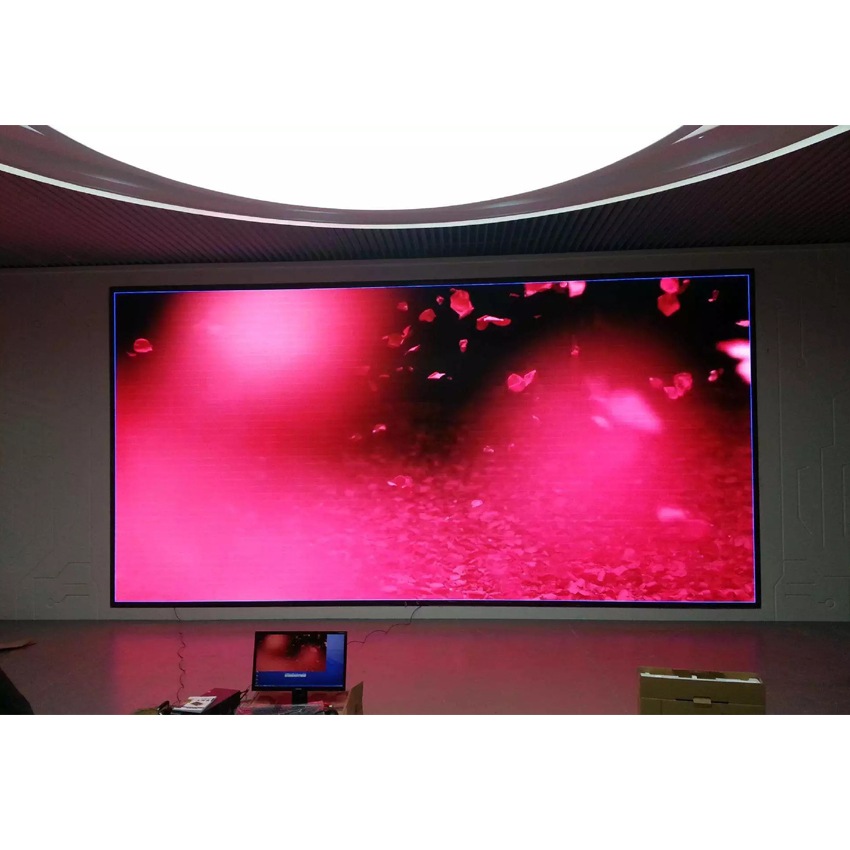 High Quality Full Color Advertising Indoor Led Display P4 Smd 512x512mm Die Casting Aluminum Cabinet Rental Led Screen