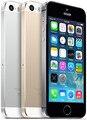 Оригинал Facotry Разблокирована Apple iPhone 5S 8MP Камера 4.0 дюйм(ов) Экран 16 ГБ/32 ГБ/64 ГБ Мобильных Телефонов Используется