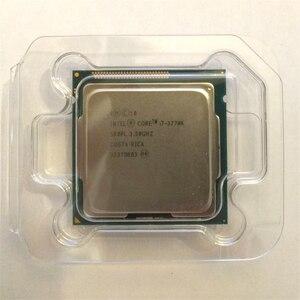 Image 2 - ใช้Intel Core i7 3770K Quad Core 3.5GHz 8MB Cache HDกราฟิก 4000 TDP 77Wเดสก์ท็อปLGA 1155 CPU Processor