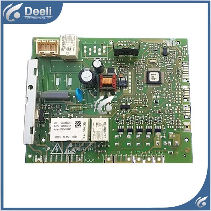 все цены на 95% new Original for Haier washing machine Computer board XQG50-BS1068 motherboard computer board 100% new good working онлайн