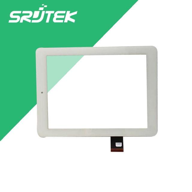 Бесплатная доставка 8 дюймов сенсорный экран, 100% Новое для Explay Surfer 8.31 3 Г сенсорная панель, Tablet PC сенсорная панель дигитайзер 080092-03A-V1