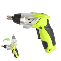 Crazy Power Multifunction Electric Screwdriver Rechargeable Screwdriver Machine 3 6V Lithium Battery Of Household Electric Drill