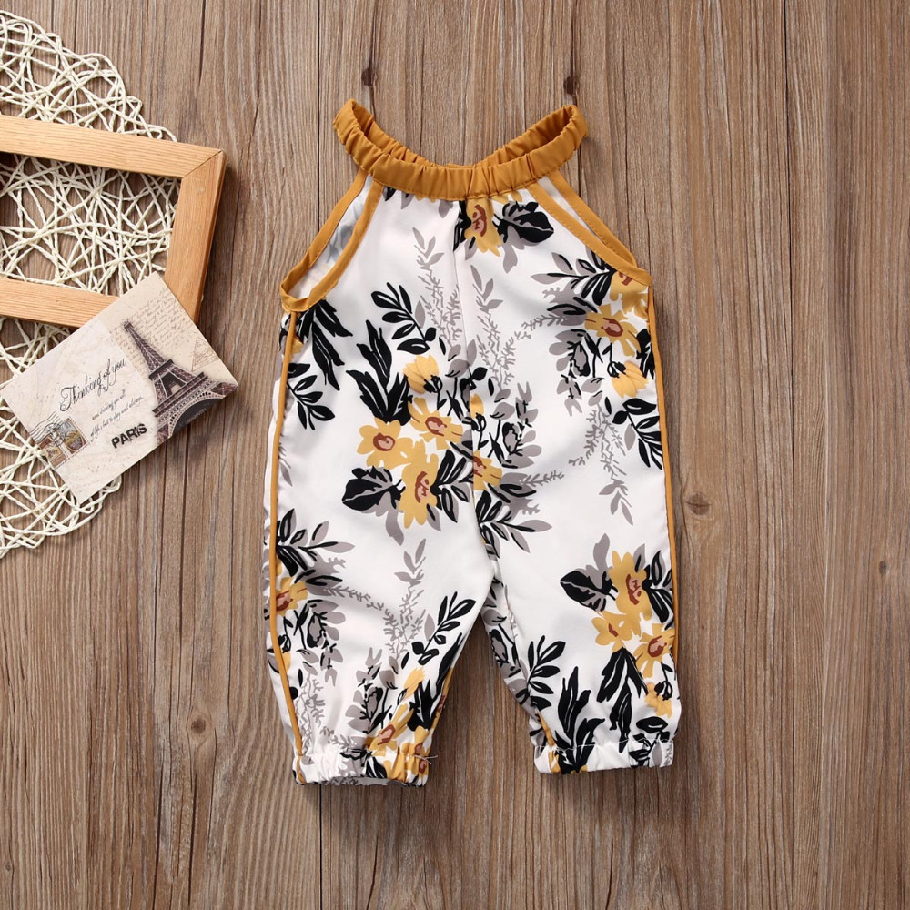 HTB1fPRvMNTpK1RjSZFKq6y2wXXaT 13 Styles Romper For Baby Girls Clothes Cute Print Jumpsuit Clothes Ifant Toddler Newborn Outfits Hot Sale Baby Romper Playsuit
