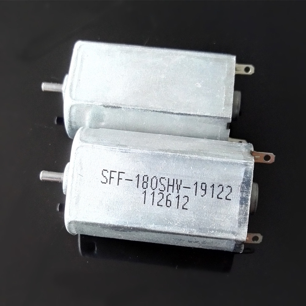 1pcs Wholesale high quality high power 180 micro DC motor 3V-6V 6900rpm low speed large torque free shipping1pcs Wholesale high quality high power 180 micro DC motor 3V-6V 6900rpm low speed large torque free shipping