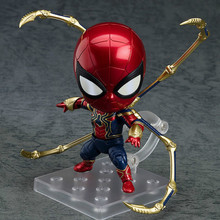 Polymorphic Spider-man Car Decoration Car Ornaments Interior